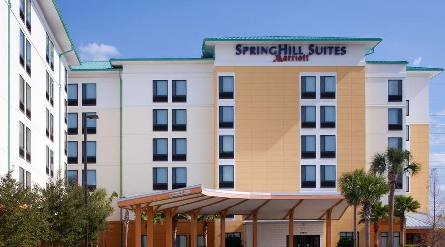 Fairfield Inn & Suites by Marriott Orlando at SeaWorld-1 of 29 photos
