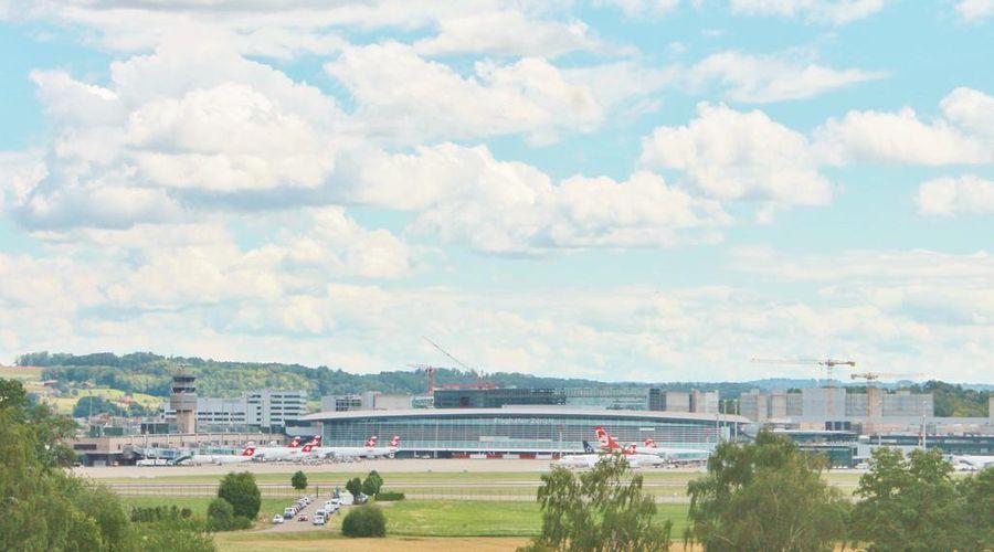 هوليداي إن إكسبرس مطار زيوريخ-42 من 43 الصور