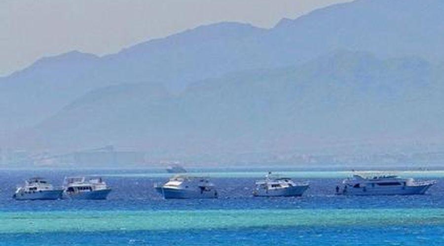 منتجع شيراتون خليج سوما-48 من 49 الصور