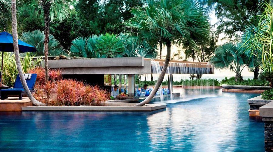 JW Marriott Phuket Resort & Spa-16 of 45 photos