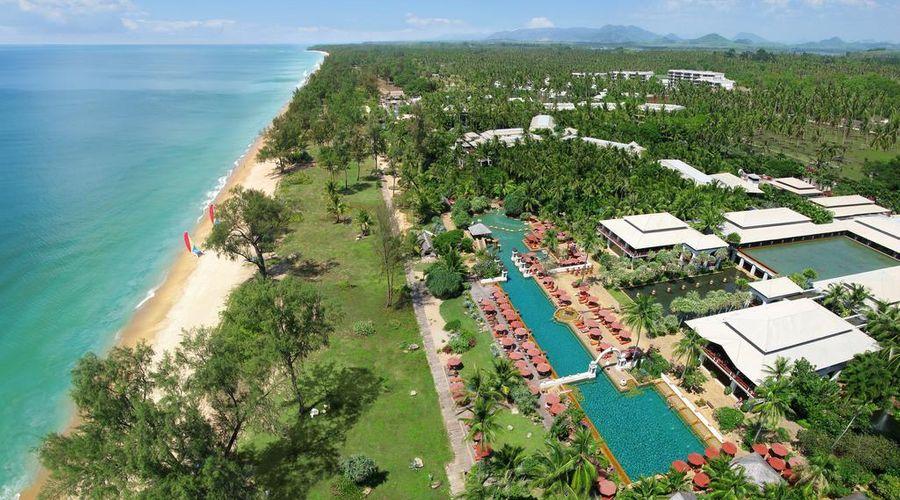 JW Marriott Phuket Resort & Spa-1 of 45 photos