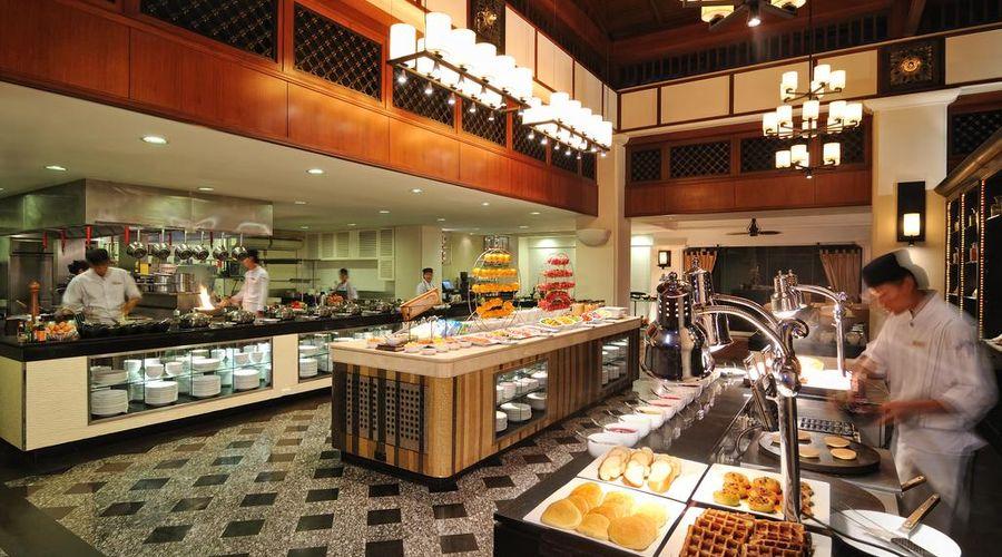JW Marriott Phuket Resort & Spa-9 of 45 photos