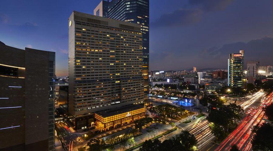 Grand InterContinental Seoul Parnas-1 of 47 photos