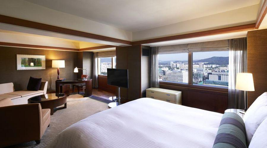 Grand InterContinental Seoul Parnas-33 of 47 photos