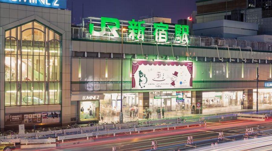 إيبيس طوكيو شينجوكو-51 من 53 الصور