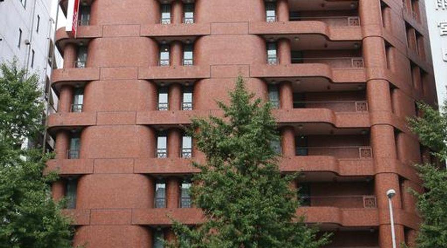 إيبيس طوكيو شينجوكو-2 من 53 الصور
