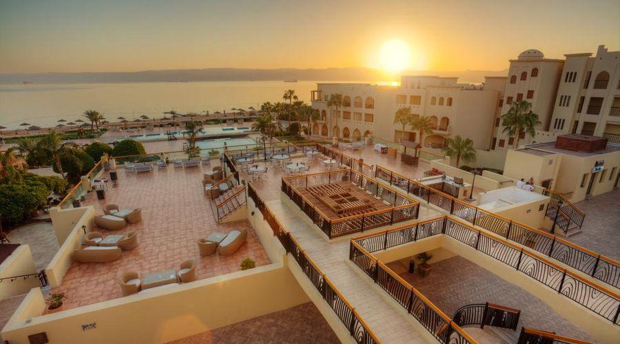 Tala Bay Resort, Aqaba-39 of 46 photos