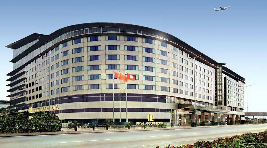 Regal Airport Hotel-1 of 46 photos