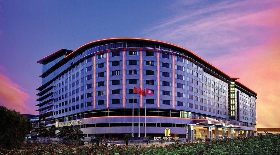 Regal Airport Hotel-2 of 46 photos