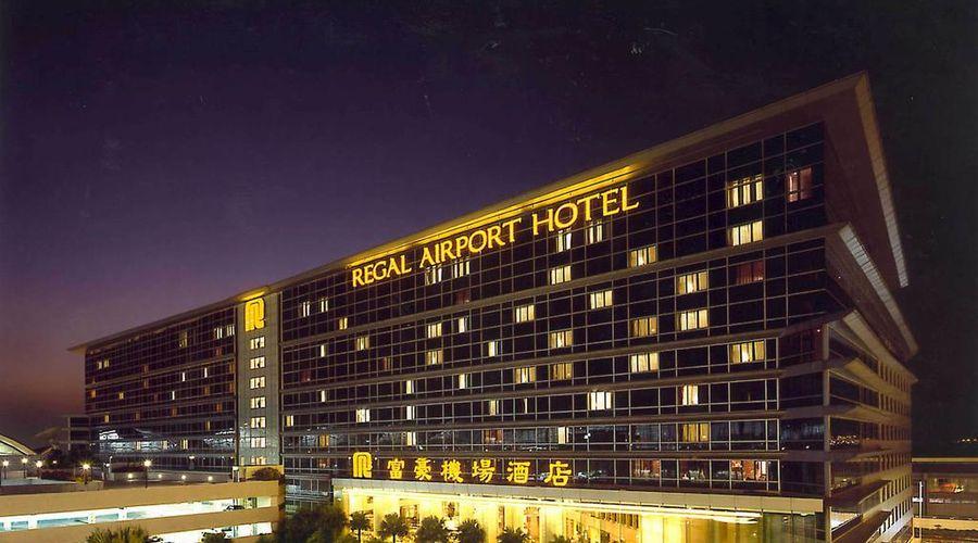 Regal Airport Hotel-3 of 46 photos