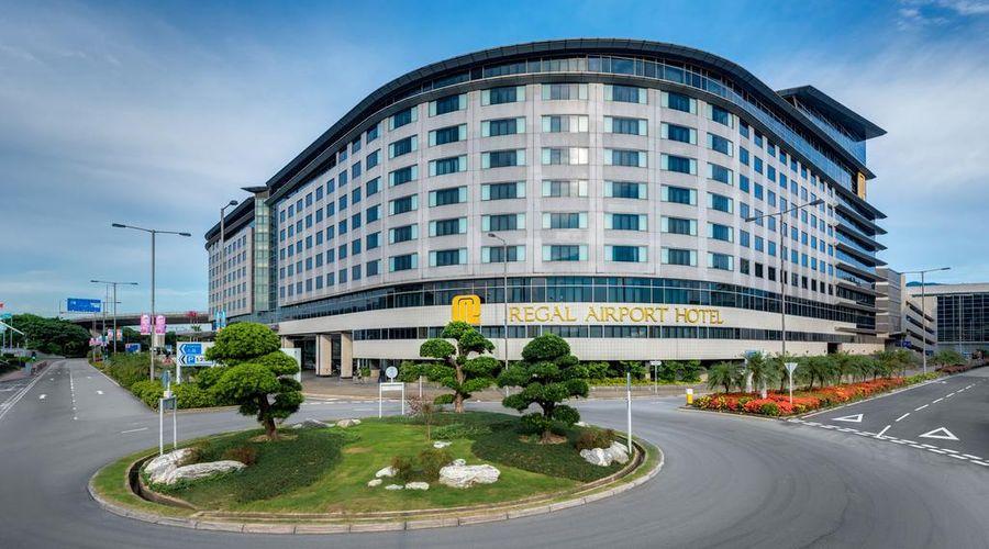 Regal Airport Hotel-29 of 46 photos