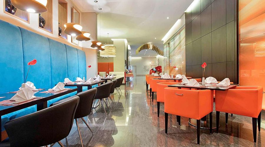 Ibis Mall Of The Emirates-12 of 37 photos