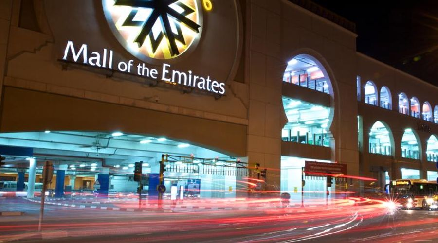 Ibis Mall Of The Emirates-16 of 37 photos