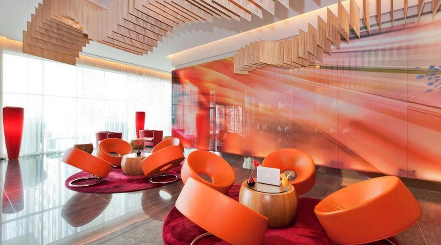 Ibis Mall Of The Emirates-20 of 37 photos