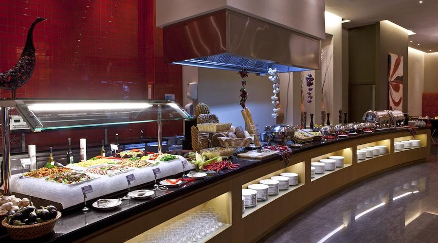 Ibis Mall Of The Emirates-26 of 37 photos