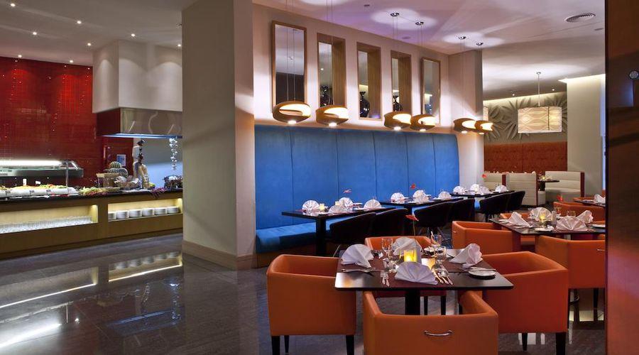 Ibis Mall Of The Emirates-29 of 37 photos