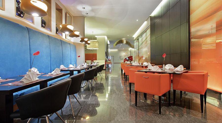 Ibis Mall Of The Emirates-33 of 37 photos
