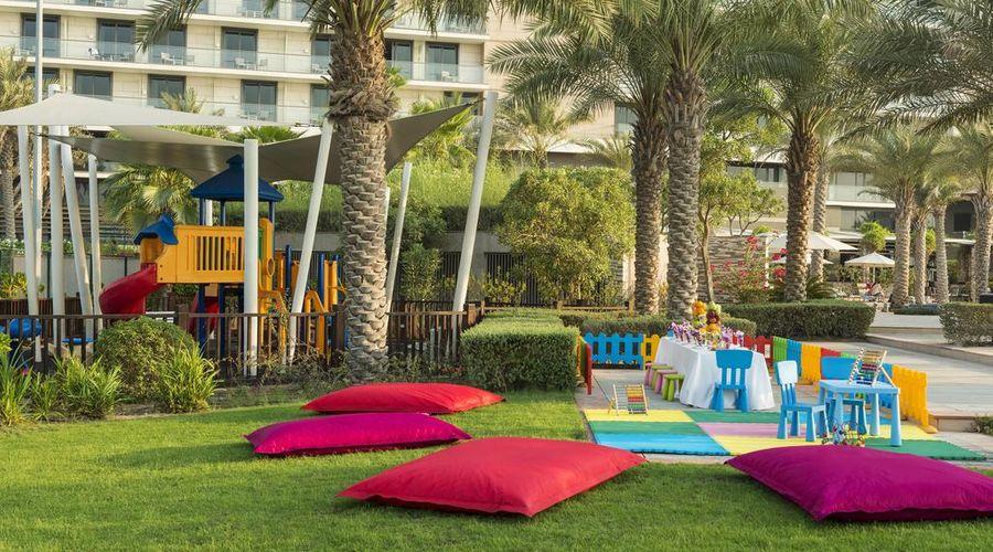 فندق راديسون بلو، أبو ظبي جزيرة ياس-16 من 32 الصور