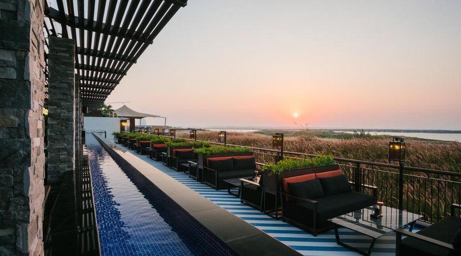 فندق راديسون بلو، أبو ظبي جزيرة ياس-5 من 32 الصور