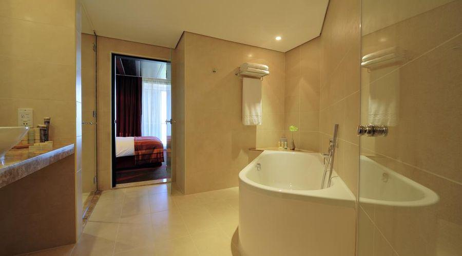 فندق راديسون بلو، أبو ظبي جزيرة ياس-25 من 32 الصور