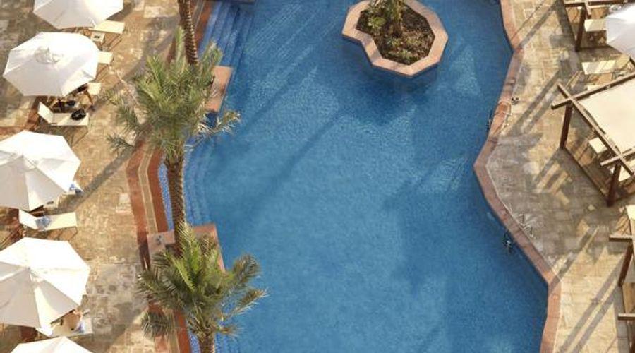 فندق راديسون بلو، أبو ظبي جزيرة ياس-39 من 32 الصور