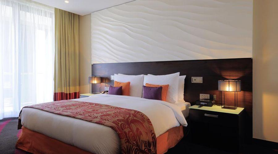 فندق راديسون بلو، أبو ظبي جزيرة ياس-6 من 32 الصور