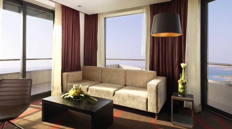 فندق راديسون بلو، أبو ظبي جزيرة ياس-9 من 32 الصور