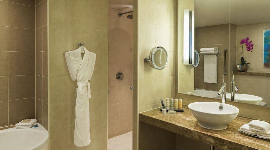 فندق راديسون بلو، أبو ظبي جزيرة ياس-23 من 32 الصور