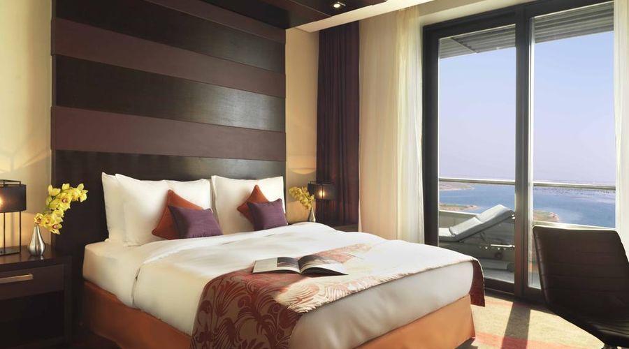 فندق راديسون بلو، أبو ظبي جزيرة ياس-7 من 32 الصور