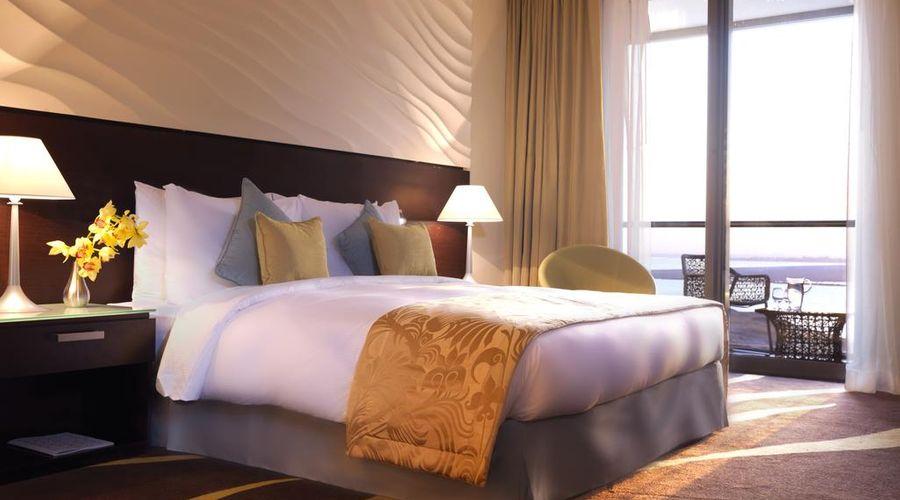 فندق راديسون بلو، أبو ظبي جزيرة ياس-8 من 32 الصور