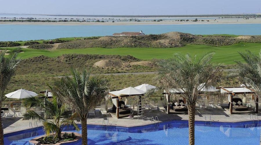 فندق راديسون بلو، أبو ظبي جزيرة ياس-30 من 32 الصور