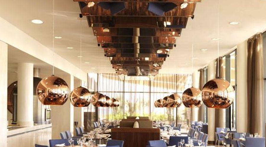 فندق راديسون بلو، أبو ظبي جزيرة ياس-31 من 32 الصور