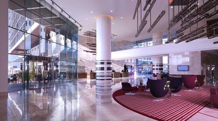 فندق راديسون بلو، أبو ظبي جزيرة ياس-2 من 32 الصور