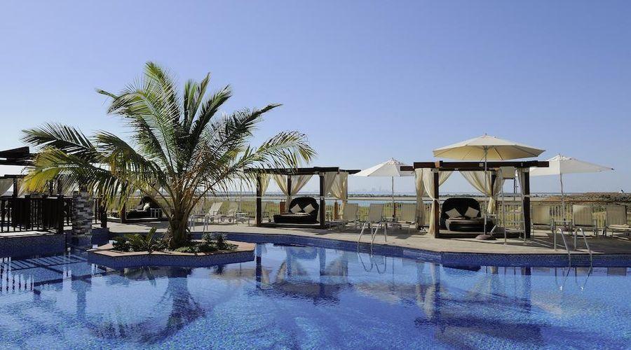 فندق راديسون بلو، أبو ظبي جزيرة ياس-4 من 32 الصور