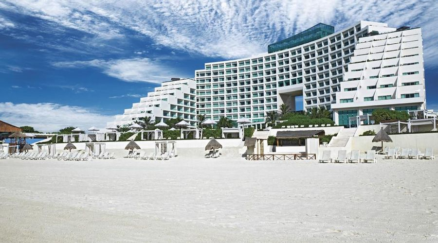 Live Aqua Beach Resort Cancún - Adults Only - All Inclusive-38 of 49 photos
