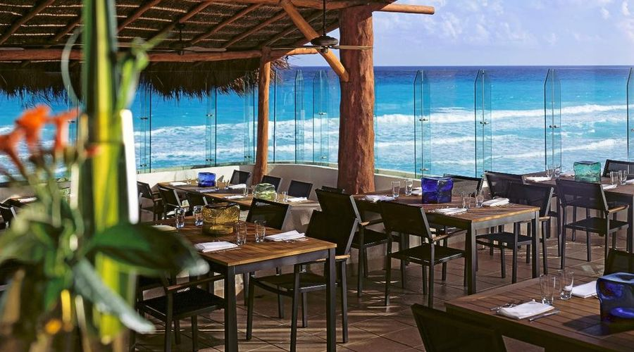 Live Aqua Beach Resort Cancún - Adults Only - All Inclusive-5 of 49 photos