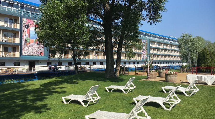 Hotel Bakkara-2 of 41 photos