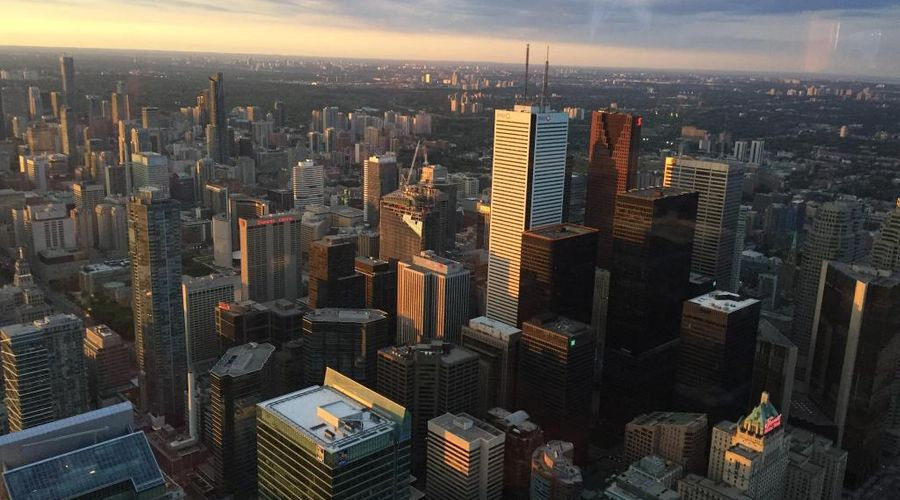 Residence Inn Toronto Downtown / Entertainment District-34 of 34 photos
