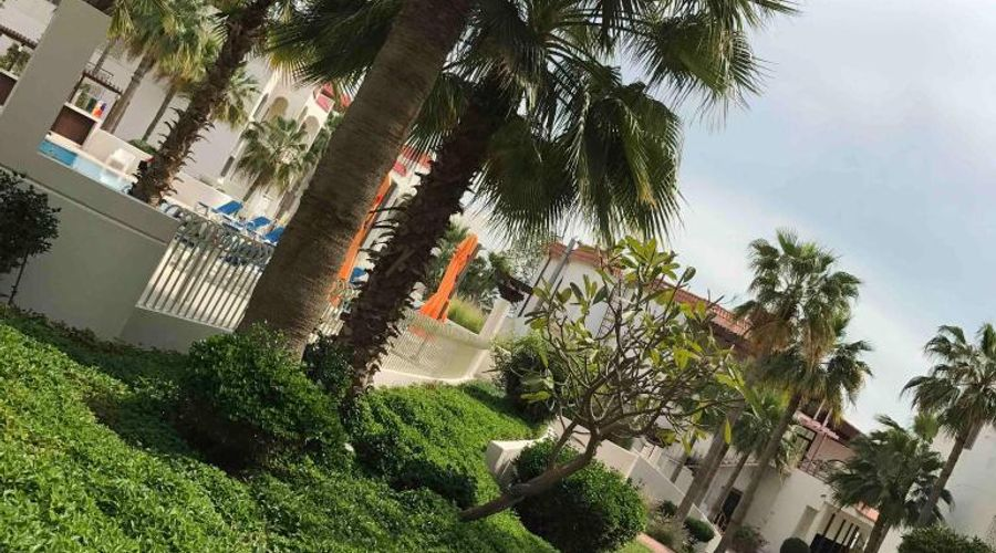 Jumeirah Messilah Beach Hotel And Spa-11 of 47 photos
