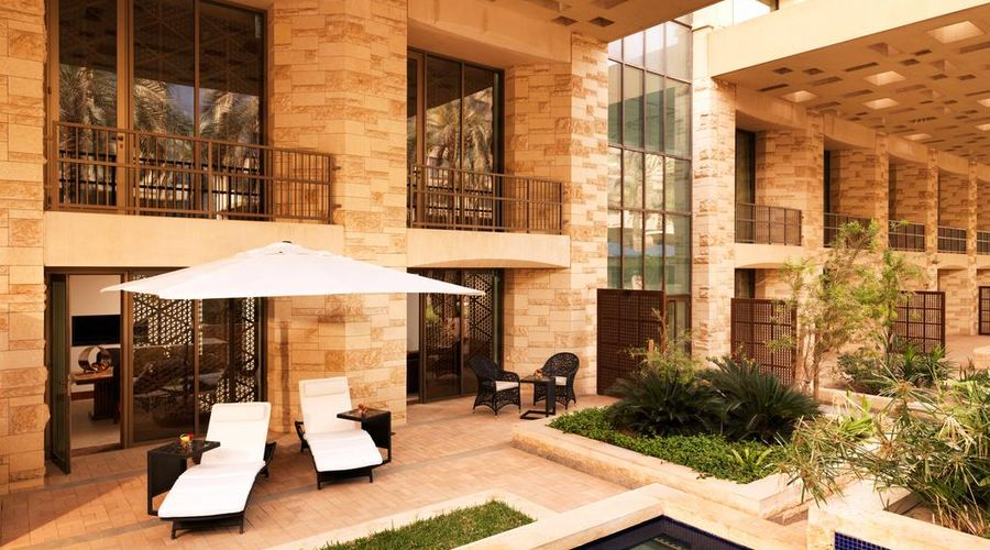 Jumeirah Messilah Beach Hotel And Spa-7 of 47 photos