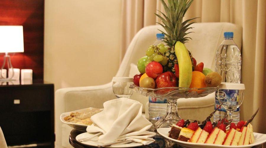 Carawan Al Fahad Hotel-24 of 30 photos