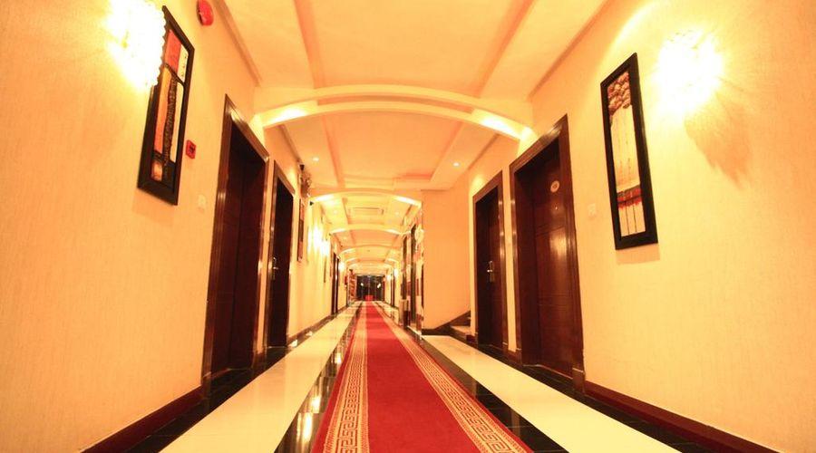 ريست نايت للأجنحة الفندقية، التعاون-6 من 31 الصور