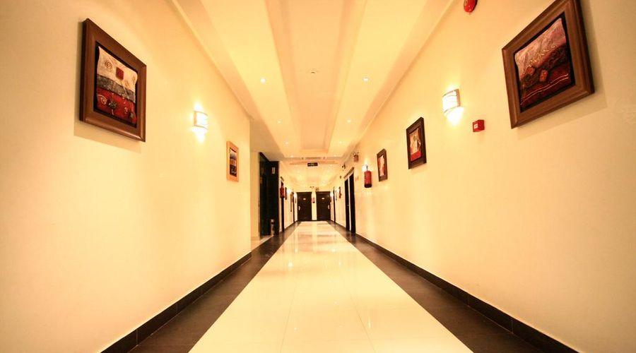 رست نايت للأجنحة الفندقية - الفلاح-18 من 28 الصور