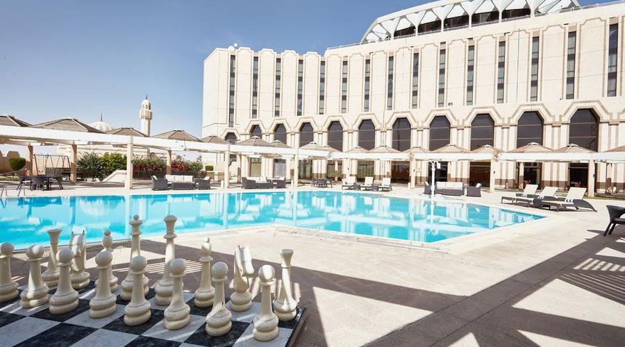 Makarem Riyadh Hotel-17 of 35 photos