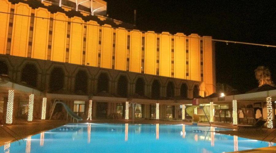 Makarem Riyadh Hotel-8 of 35 photos