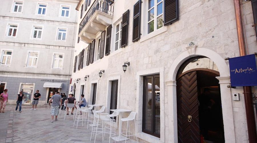 Boutique Hotel Astoria-1 of 46 photos