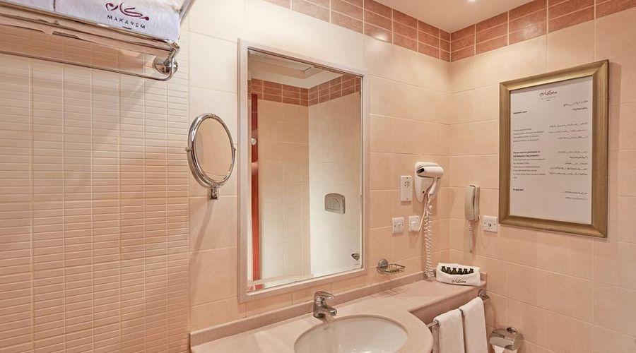 Makarem Al Bait Al Azizia Hotel-14 of 24 photos