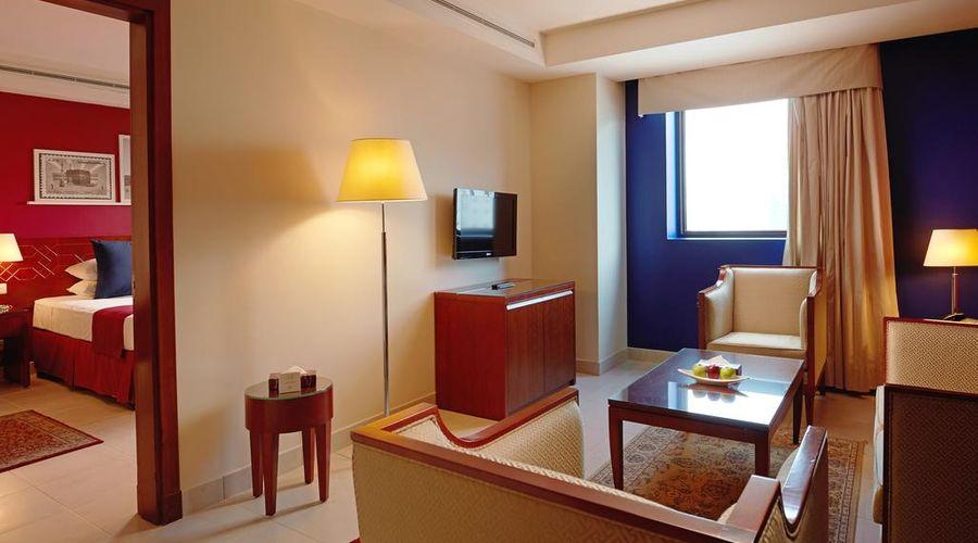 Makarem Al Bait Al Azizia Hotel-9 of 24 photos