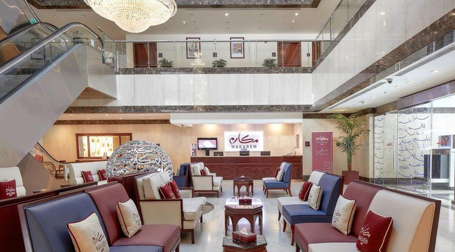 Makarem Al Bait Al Azizia Hotel-10 of 24 photos
