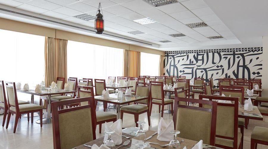 Makarem Al Bait Al Azizia Hotel-16 of 24 photos